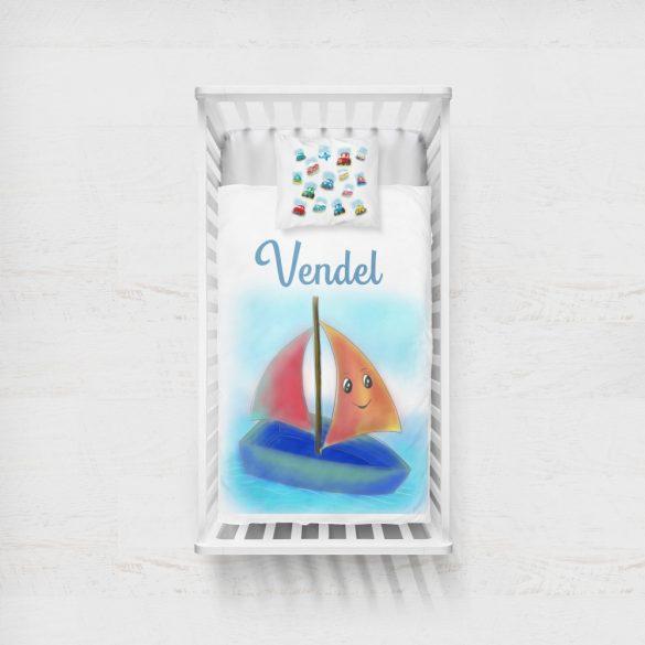 NEVES TAKARÓ- Hajó (többféle szín)