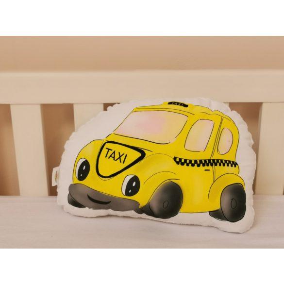 Gépjárműves kollekció - Autó - Taxi  (saját grafika)