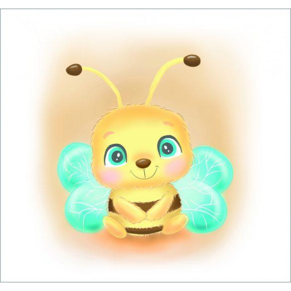 Formapárna- Méhecske