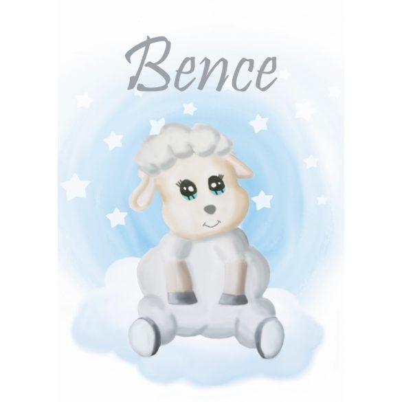 Neves Takaró- Bárány (fiús) saját alkotás